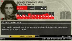 Amanda stats