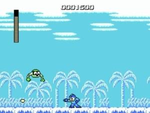 Rockman / Mega Man