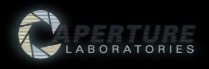 Portal 2 Aperture Logo