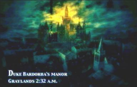 Duke Bardorba's Manor