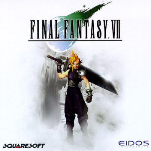 Final_Fantasy VII PC
