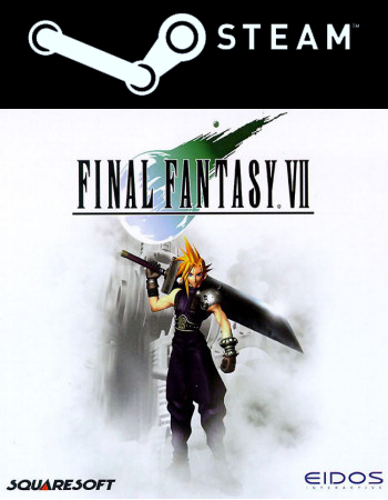 Final Fantasy VII Steam