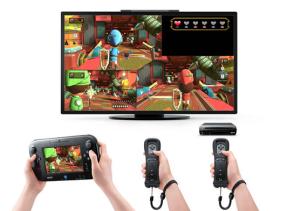 NintendoLand E3 2012