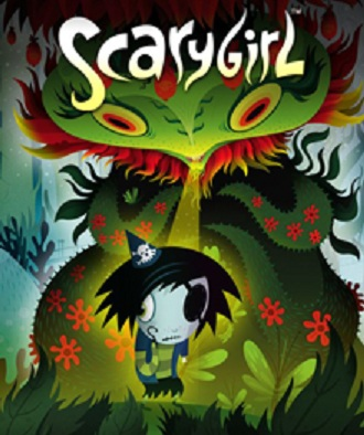 Scarygirl Cover