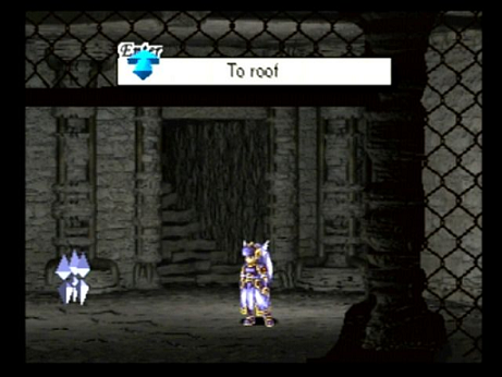 Valkyrie Profile Dungeon