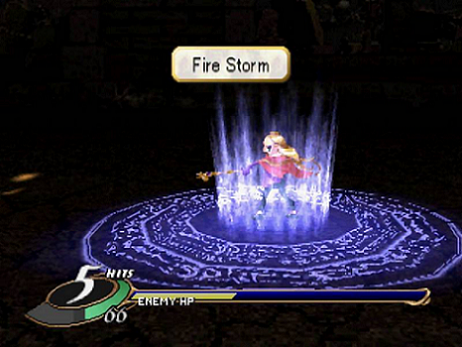 Valkyrie Profile Magic