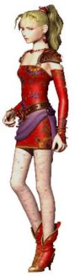 Final Fantasy VI Terra