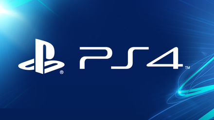 PS4 Logo