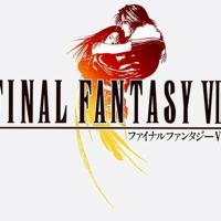 Final Fantasy VIII Cover