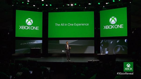 Xbox One Conference Microsoft planning Gamescom press conference
