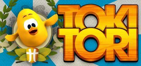 Toki Tori Cover