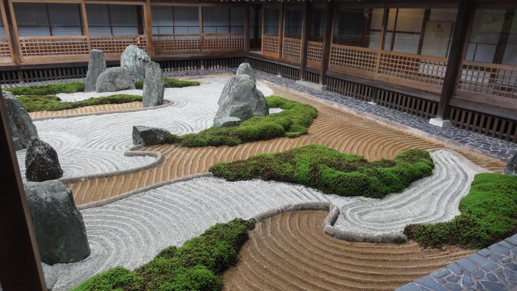 Fukuchiin Garden