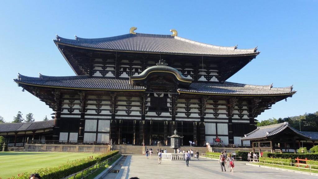 Nara Giant Temple