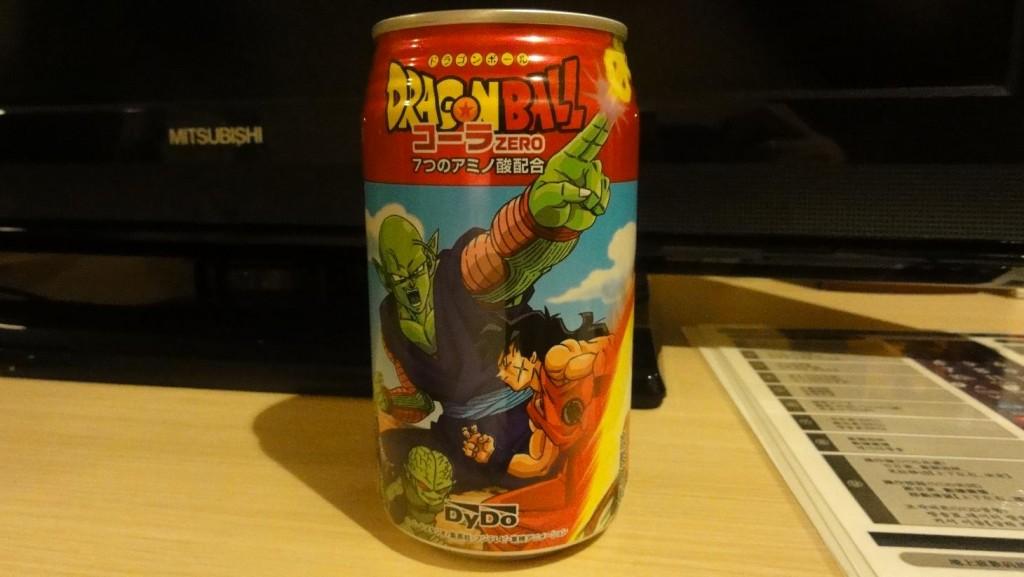 Piccolo Cola
