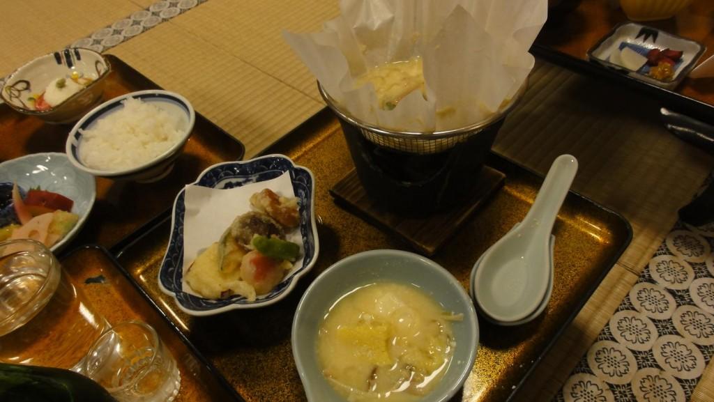 Fukuchiin Meals