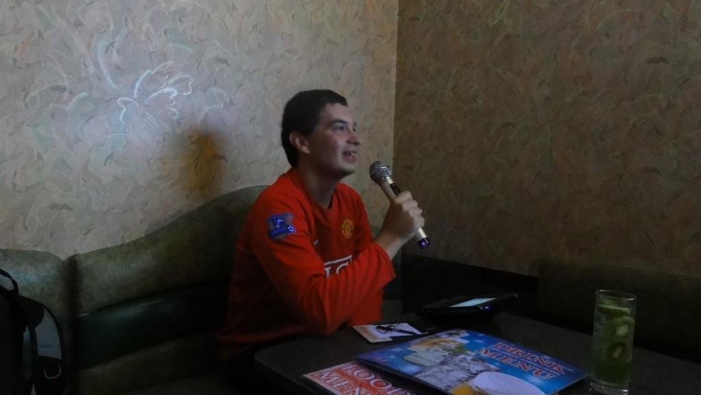 Vlado Karaoke