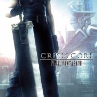 Crisis Core Cover