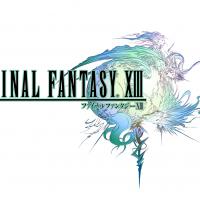Final Fantasy XIII Logo