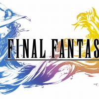 Final Fantasy X Cover