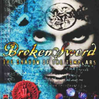 Broken Sword The Shadow of the Templars Cover