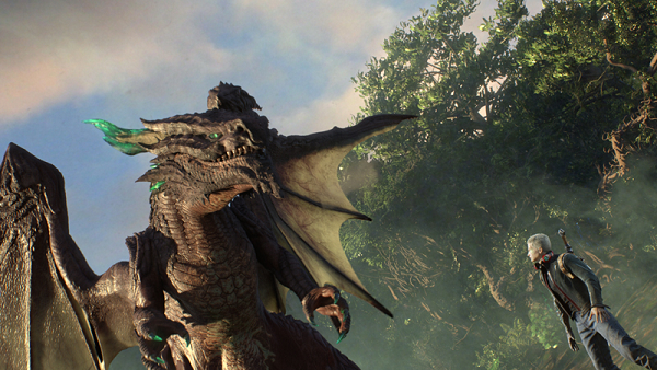 E3 2014 Scalebound