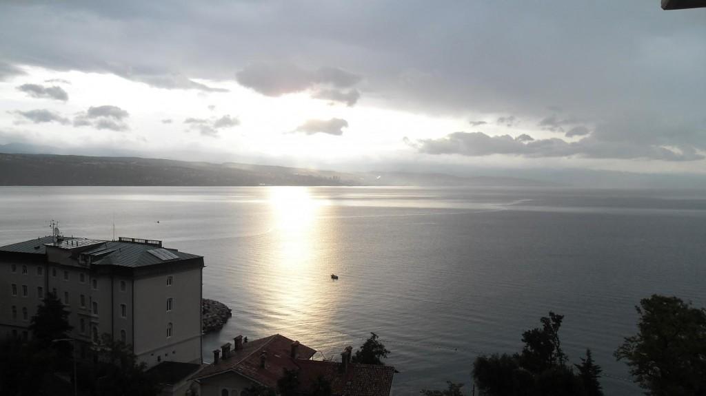 Opatija Sea Vista
