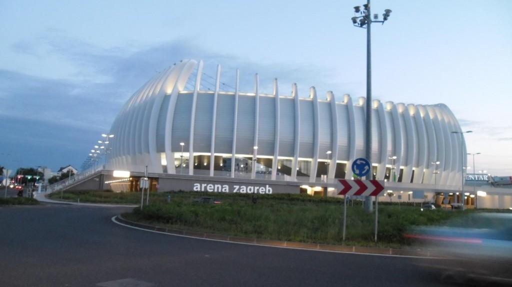 Zagreb Arena Zagreb