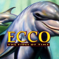 Ecco Tides of Time CD