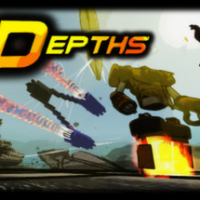 From the Depths Logo