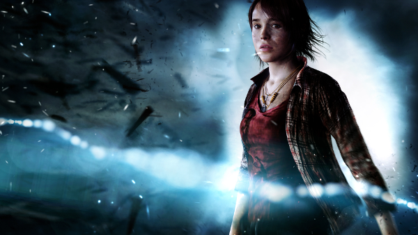 Beyond Two Souls Jodie Link