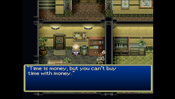 Tales of Destiny Wisdom