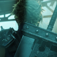 E3 2015 Final Fantasy VII Remake