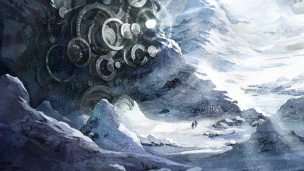 E3 2015 Project Setsuna
