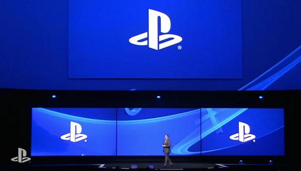 E3 2015 Sony
