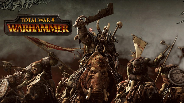 E3 2015 Total War Warhammer