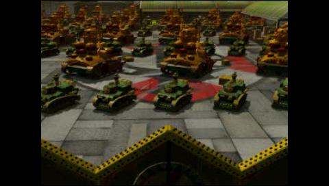 Grandia Military