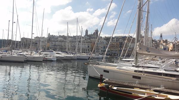 Il-Birgu Boats