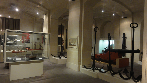 Il-Birgu Maritime Museum