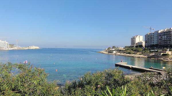 Sliema View Bay
