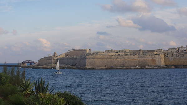 Sliema View Bridge
