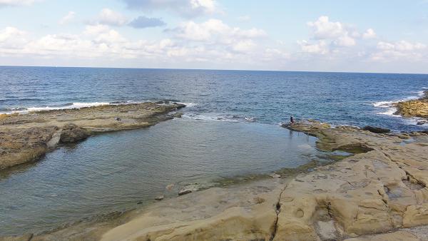 Sliema View Sea