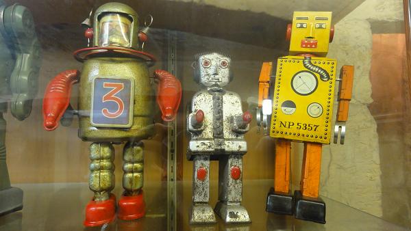 Valletta Toy Museum