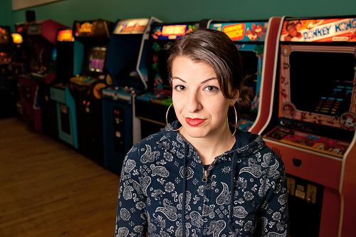 Anita Arcade