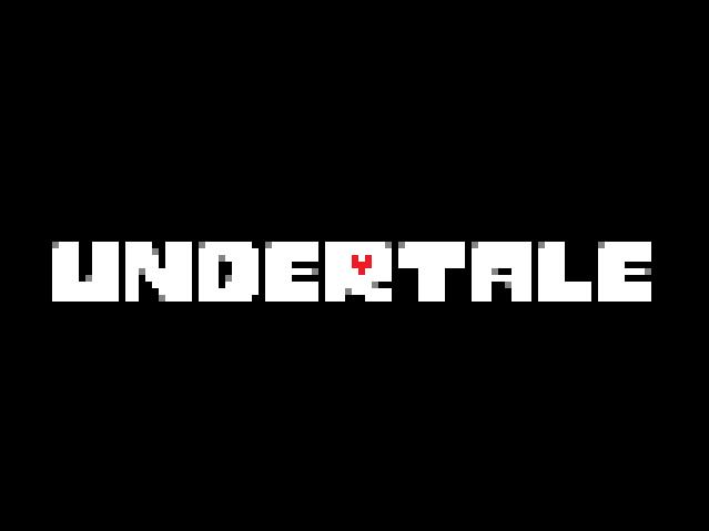 Undertale Title