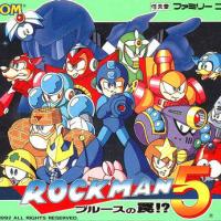 Rockman 5
