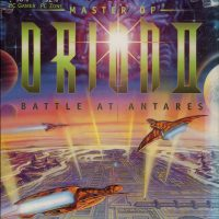 Master of Orion II: Battle at Antares