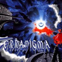 Terranigma Cover