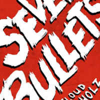 Seven Bullets Cover