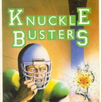 Knuckle Busters Cover