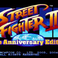 Hyper Street Fighter II